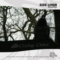 Purchase Side Liner - Crying Cities