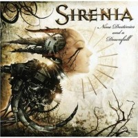Purchase Sirenia - Nine Destinies And A Downfall
