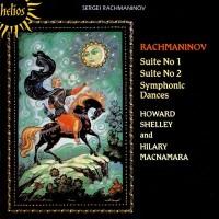 Purchase Sergei Rachmaninov - Complete Piano Music: Suite No.1, No2, Symphonic Dances