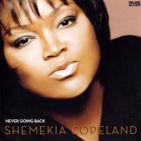 Purchase Shemekia Copeland - Never Going Back