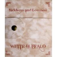 Purchase Sickboys and Lowmen - White Buffalo