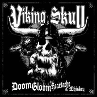 Purchase Viking Skull - Doom, Gloom, Heartache & Whiskey
