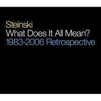 Purchase Steinski - What Does It All Mean? CD1