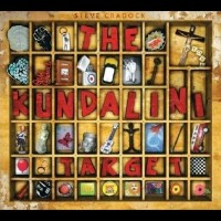 Purchase Steve Cradock - The Kundalini Target