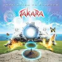 Purchase Takara - Invitation To Forever