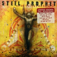 Purchase Steel Prophet - Dark Hallucinations