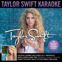 Purchase Taylor Swift - Taylor Swift (Karaoke)