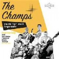 Purchase The Champs - Rock 'n' Roll Legends