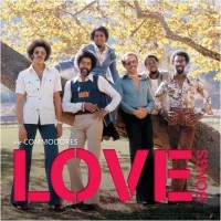 Purchase Commodores - Love Songs