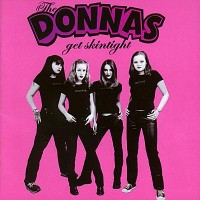 Purchase The Donnas - Get Skintight