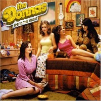 Purchase The Donnas - Spend The Night