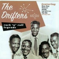 Purchase The Drifters - Rock 'n' Roll Legends