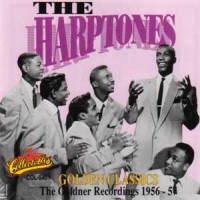 Purchase The Harptones - The Golden Classics (Reissue)
