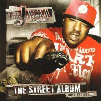 Purchase The Jacka - The Street Album