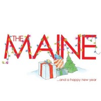 Purchase The Maine - And A Happy New Year (EP)