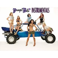 Purchase Pussycat Dolls - Instrumentals
