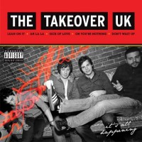 Purchase The Takeover UK - Running With The Wasters