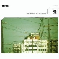 Purchase Thrice - The Artist In The Ambulance