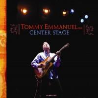 Purchase Tommy Emmanuel - Center Stage (DVDA)