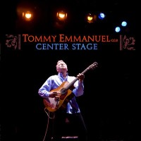 Purchase Tommy Emmanuel - Center Stage CD1
