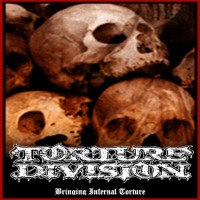 Purchase Torture Division - Bringing Infernal Torture