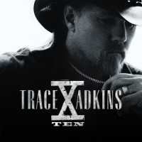 Purchase Trace Adkins - X