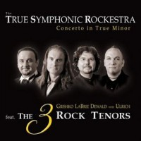 Purchase True Symphonic Rockestra - Concerto in True Minor