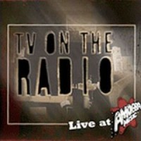 Purchase Tv on the Radio - Live At Amoeba Music (EP)