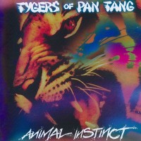 Purchase Tygers of Pan Tang - Animal Instinct