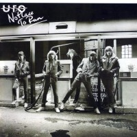 Purchase UFO - No Place To Run