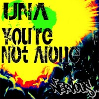 Purchase Una - You're Not Alone (CDM)