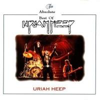 Purchase Uriah Heep - The Absolute Best Of Uriah Heep CD2