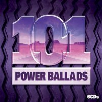 Purchase VA - 101 Power Ballads CD1