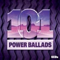 Purchase VA - 101 Power Ballads CD5