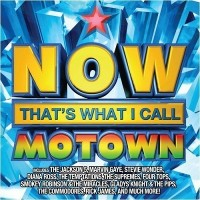 Purchase VA - Now That's What I Call Motown