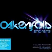 Purchase VA - Oakenfold Anthems CD3
