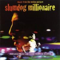 Purchase VA - Slumdog Millionaire Soundtrack