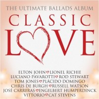 Purchase VA - The Ultimate Ballads Album: Classic Love
