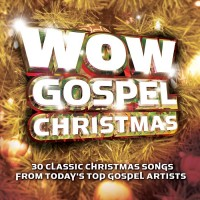 Purchase VA - WOW Gospel Christmas CD2