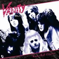 Purchase Vanity BLVD - Rock 'n' Roll Overdose