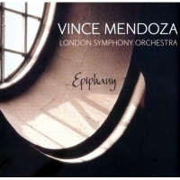 Purchase Vince Mendoza - Epiphany