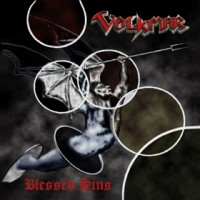 Purchase Volkmar - Blessed Sins