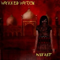 Purchase Wykked Wytch - Nefret
