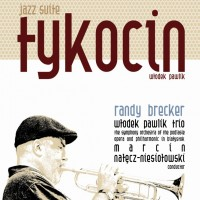 Purchase Włodek Pawlik - Jazz Suite Tykocin