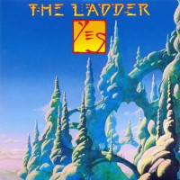 Purchase Yes - The Ladder