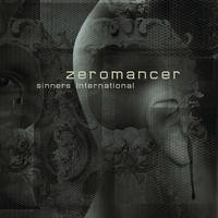 Purchase Zeromancer - Sinners International