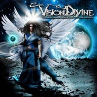 Purchase Vision Divine - 9 Degrees West Of The Moon
