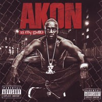 Purchase Akon - In My Ghetto