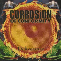 Purchase Corrosion Of Conformity - Deliverance
