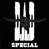 Purchase D.A.D. - Special